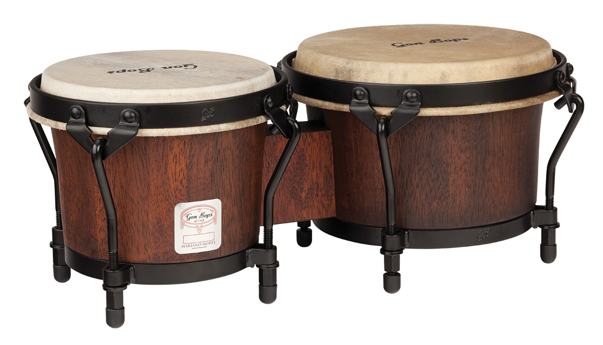Mariano series archives gon bops - Bongo bongo fliesen ...