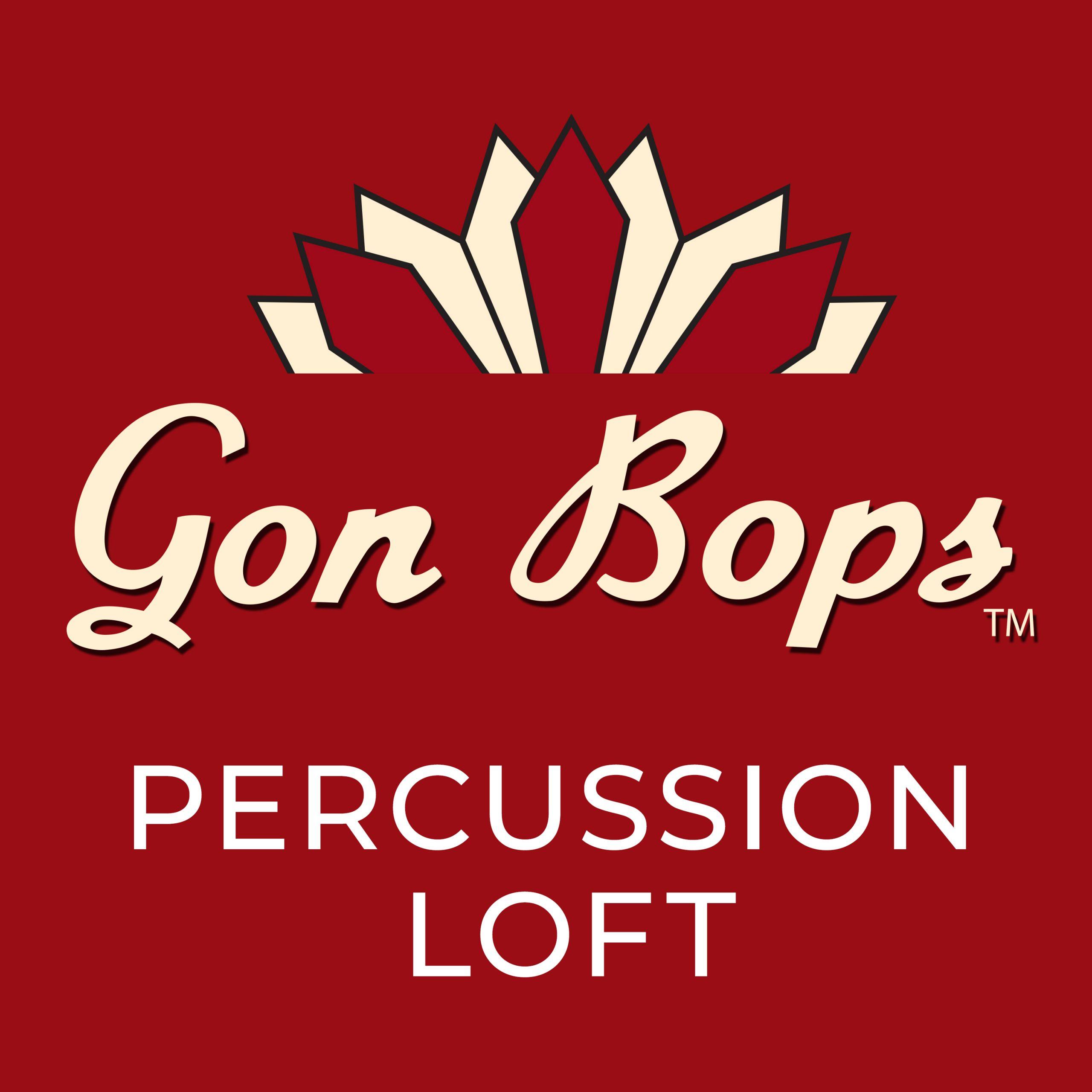Gon Bops Podcast